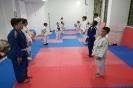 Джудо тренировка за деца в Разград